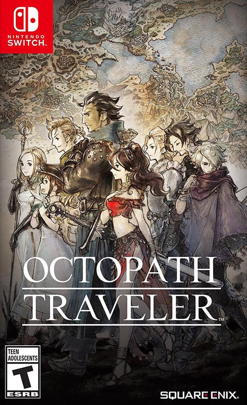 octopatch traveler