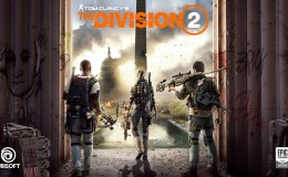 TEST: The Division 2