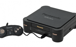 Souvenir : unboxing de la console Panasonic 3DO